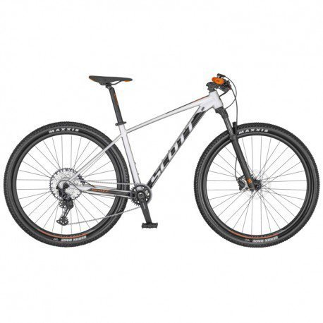 Bicicleta Scott Scale 965 2020