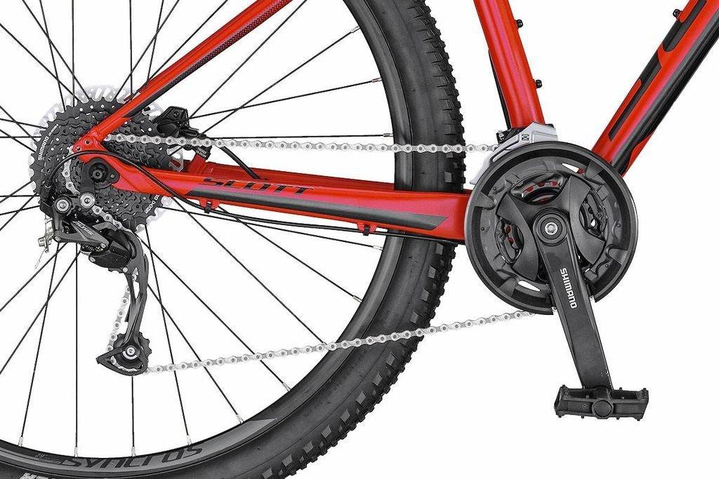 Bicicleta Scott Aspect 950 2020