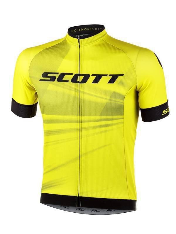Camisa Scott RC PRO MC 2020