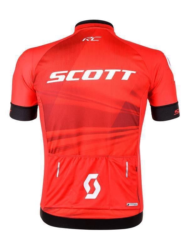 Camisa Scott RC PRO MC - 2020