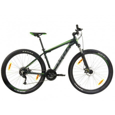 Bicicleta Scott Aspect 965