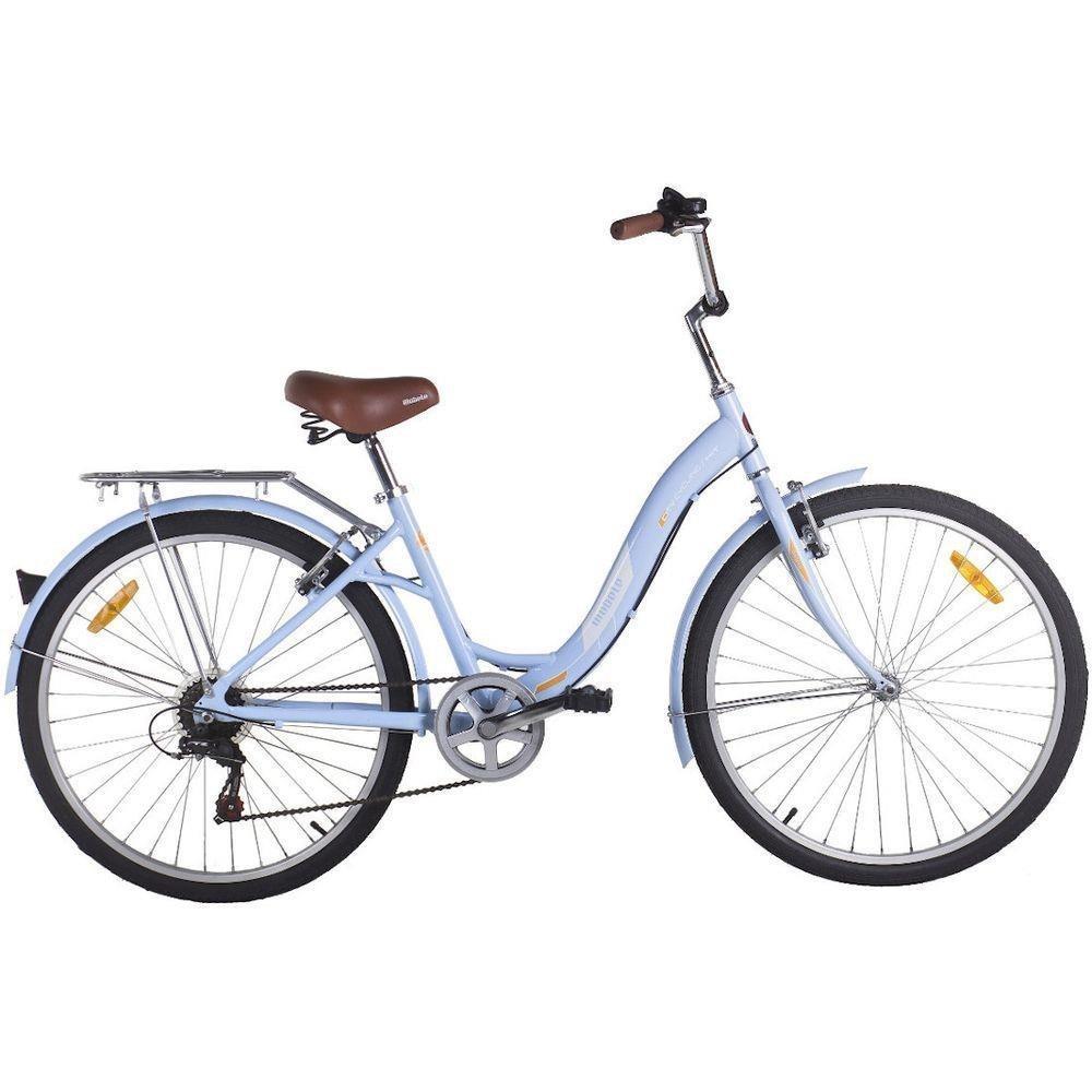 Bicicleta Urbana Mobele Hit Aro 26