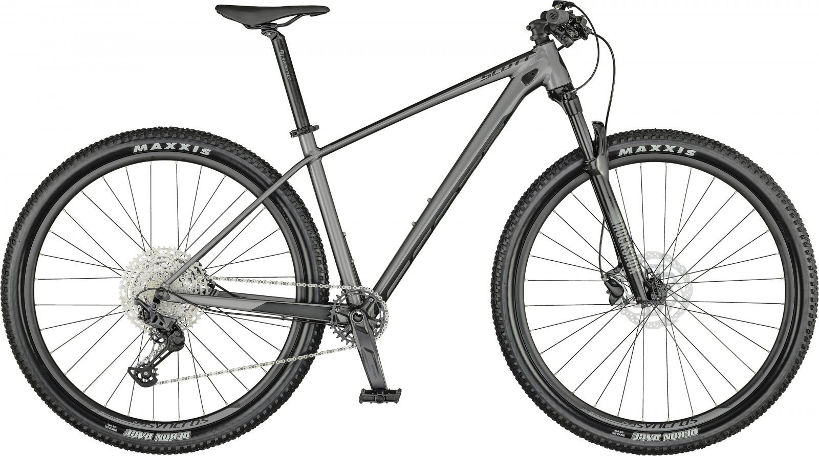 Bicicleta Scott Scale 965 2021