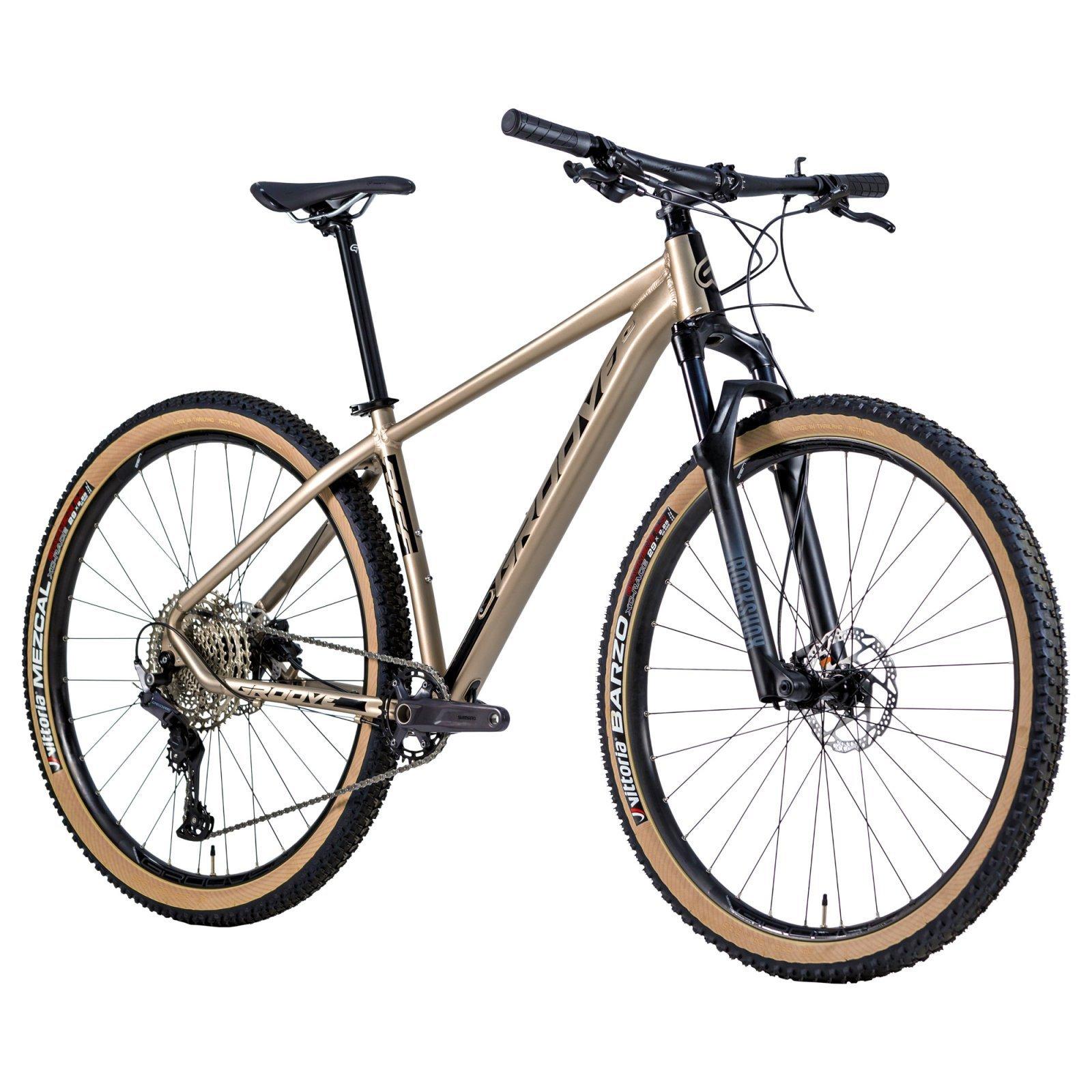 Bicicleta Groove Riff 70 12vel 2021