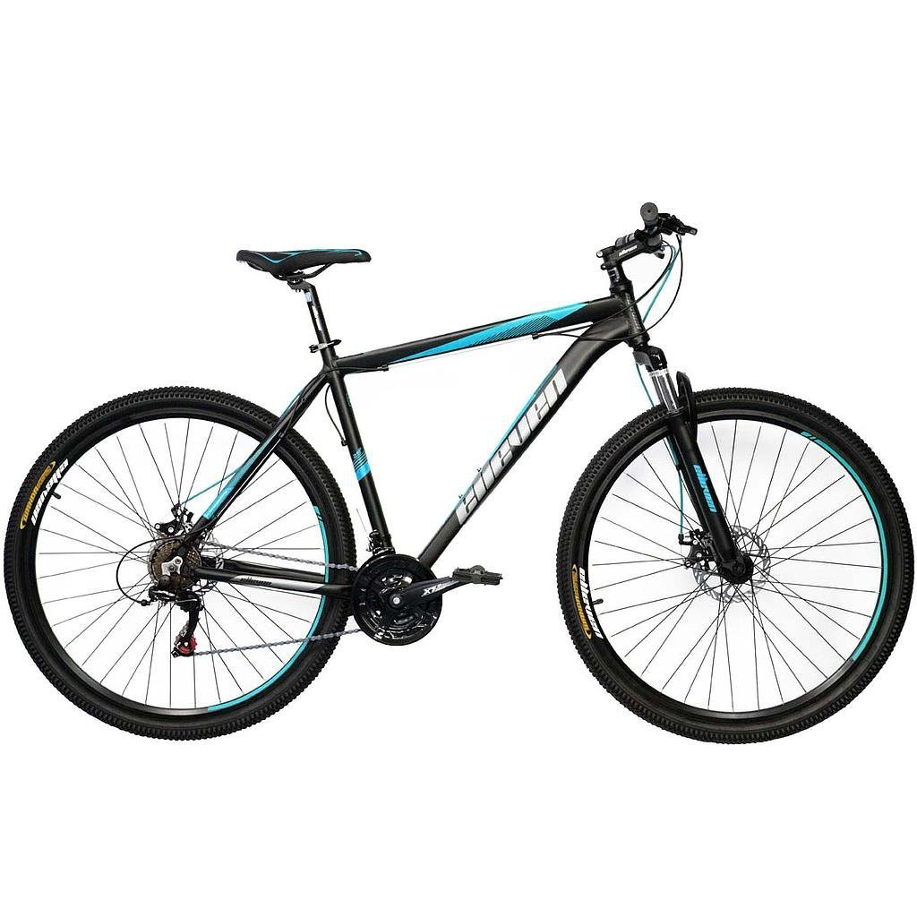 Bicicleta Aro 29 Ellevem Gear 21Vel