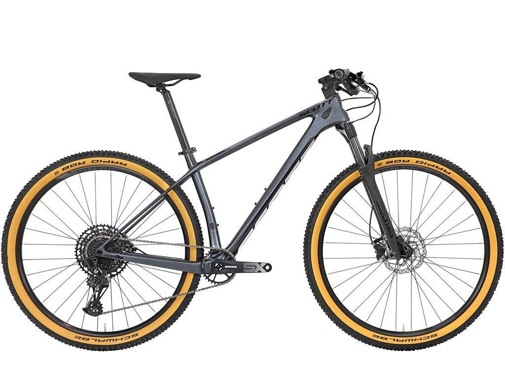 Bicicleta Scott Scale 940 2022