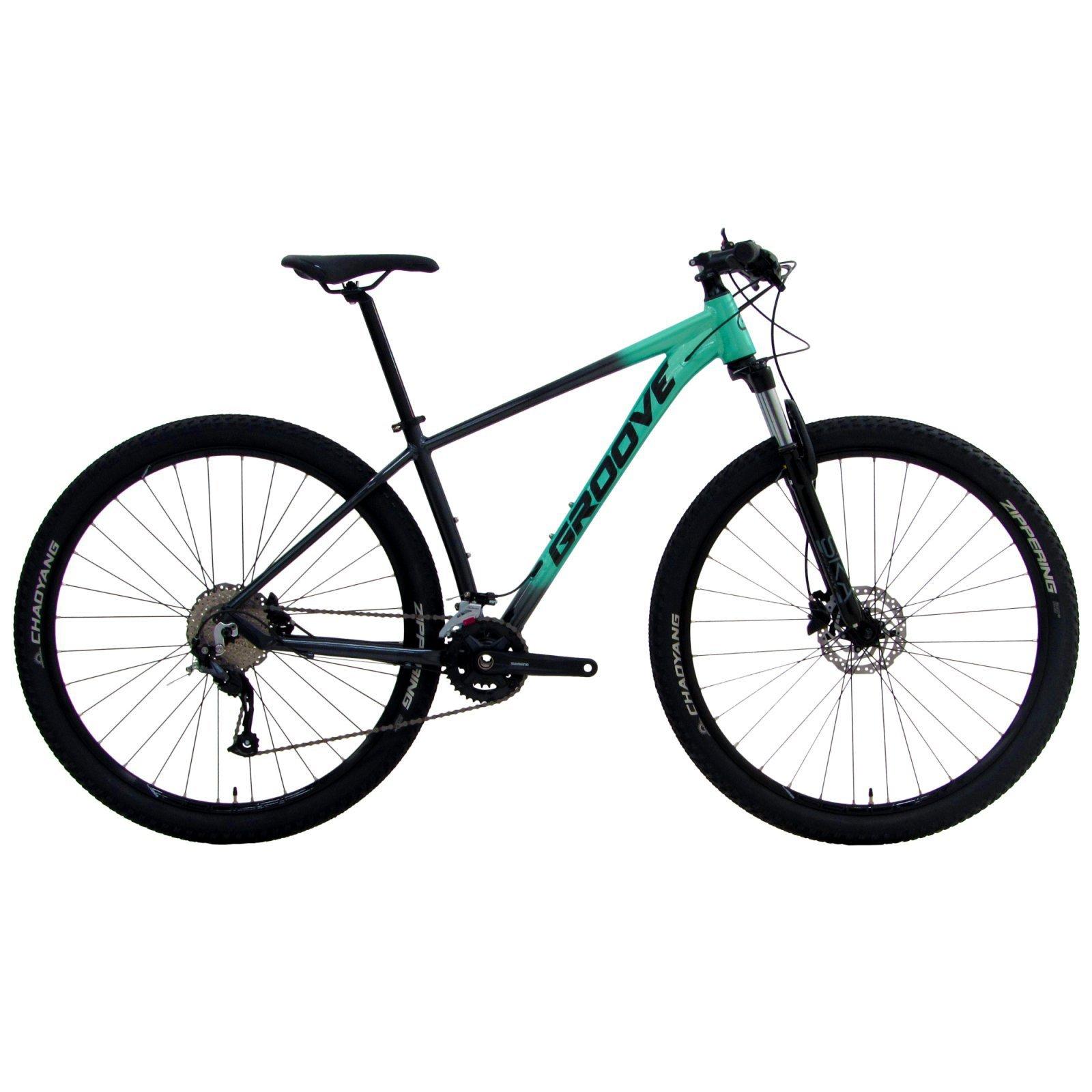 Bicicleta Groove Ska 30 HD 18vel 2021