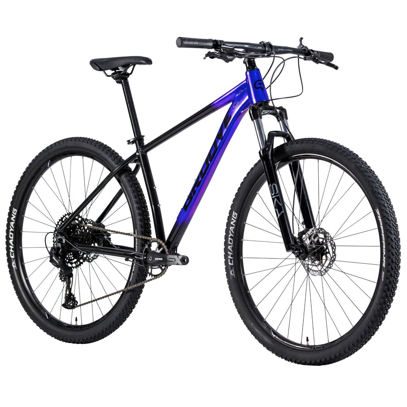 Bicicleta Groove Ska 50 Sram 12 vel - 2021
