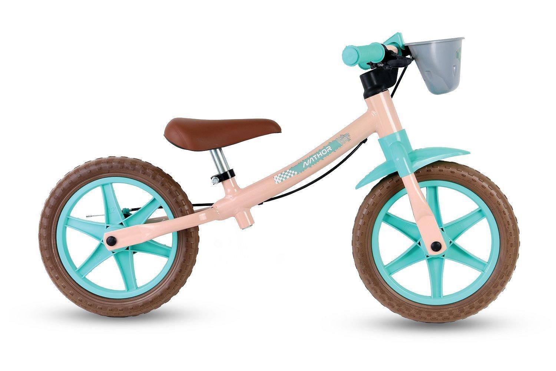 Bicicleta Infantil de Equilibrio Nathor Love