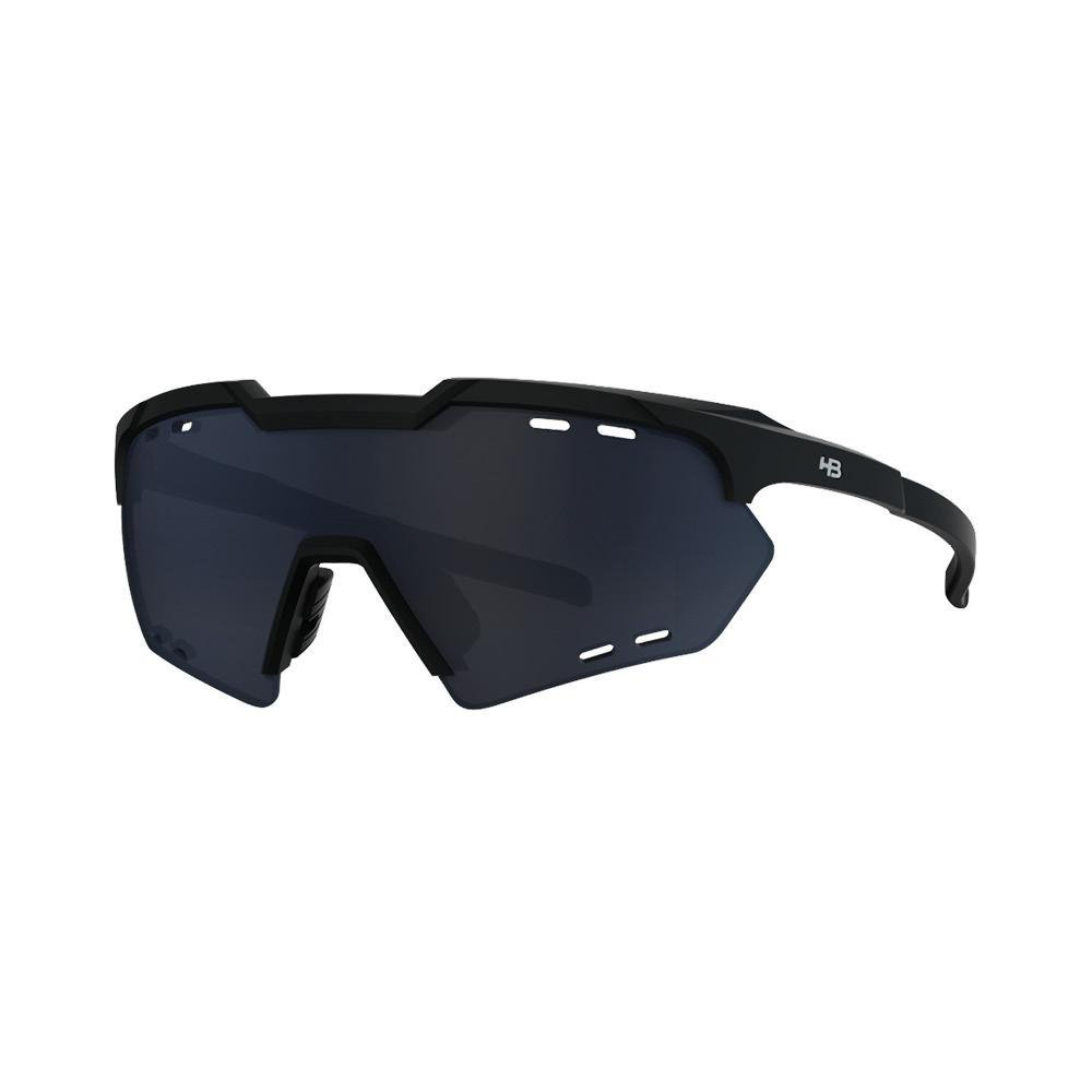 Óculos Hb Shield Compact Mountain Matte Black / Gray