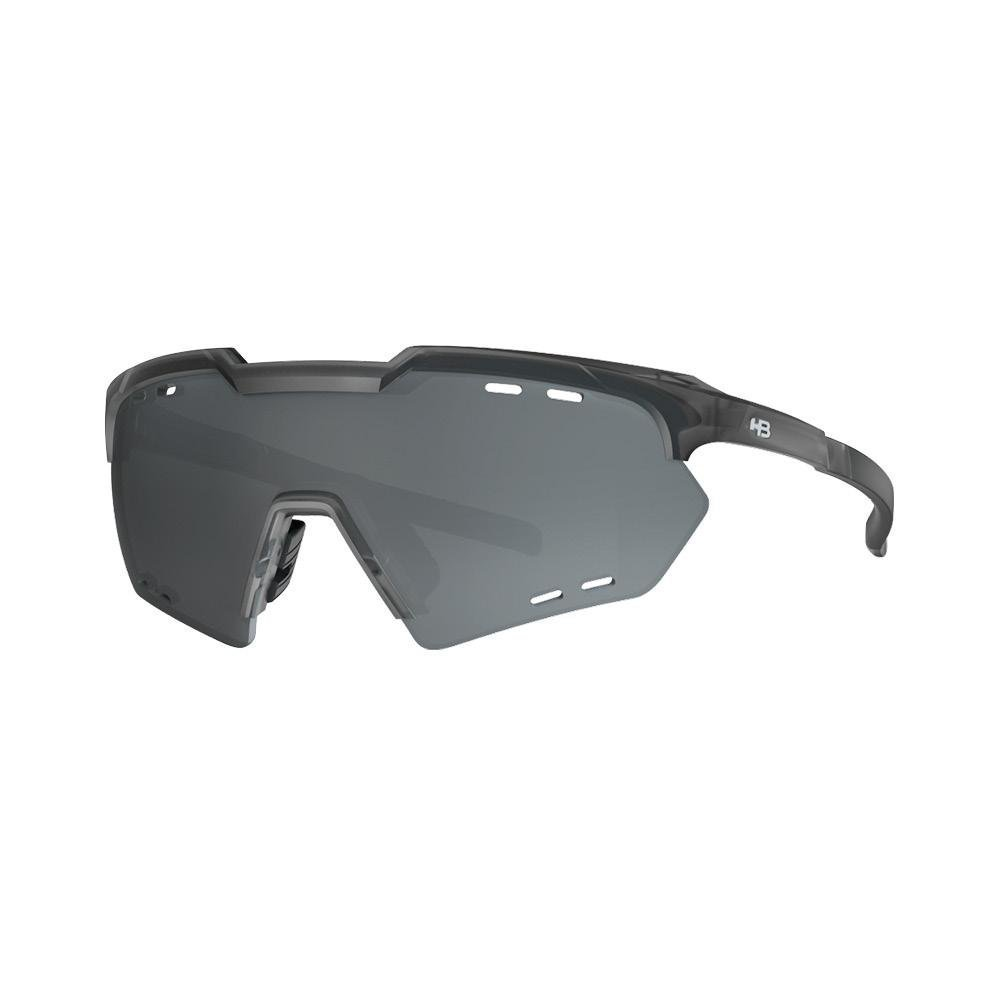 Óculos Hb Shield Compact Mountain Onix / Silver