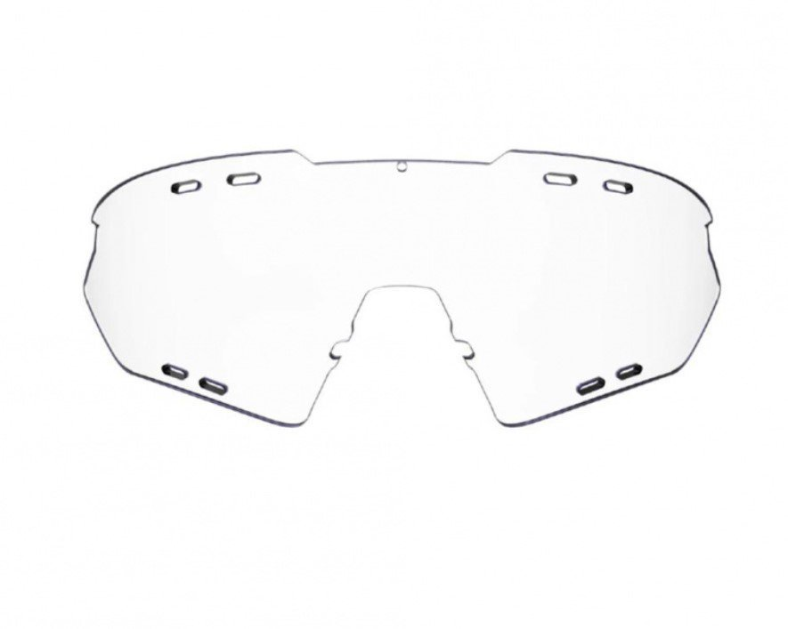 Lente para Óculos HB Shield Compact Mountain Crystal