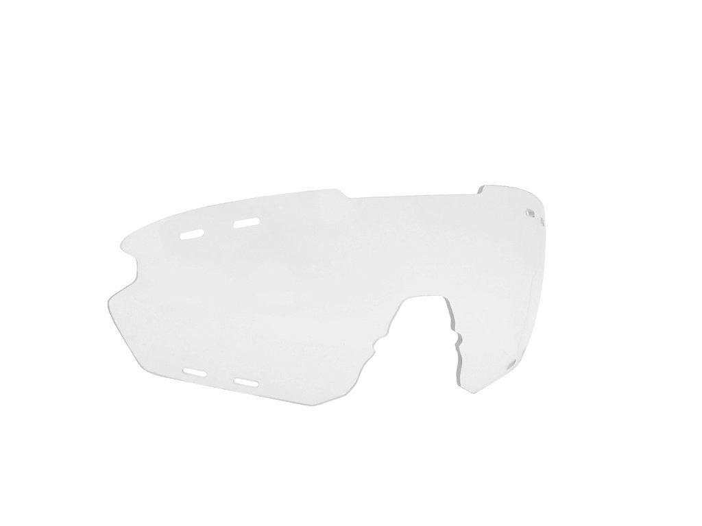 Lente para Óculos HB Compact Road Crystal