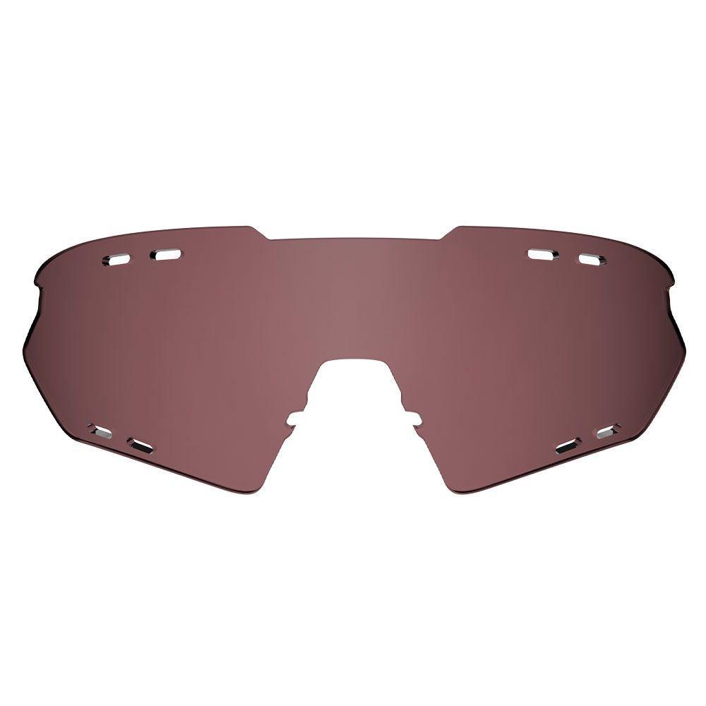 Lente para Óculos HB Compact Road Amber