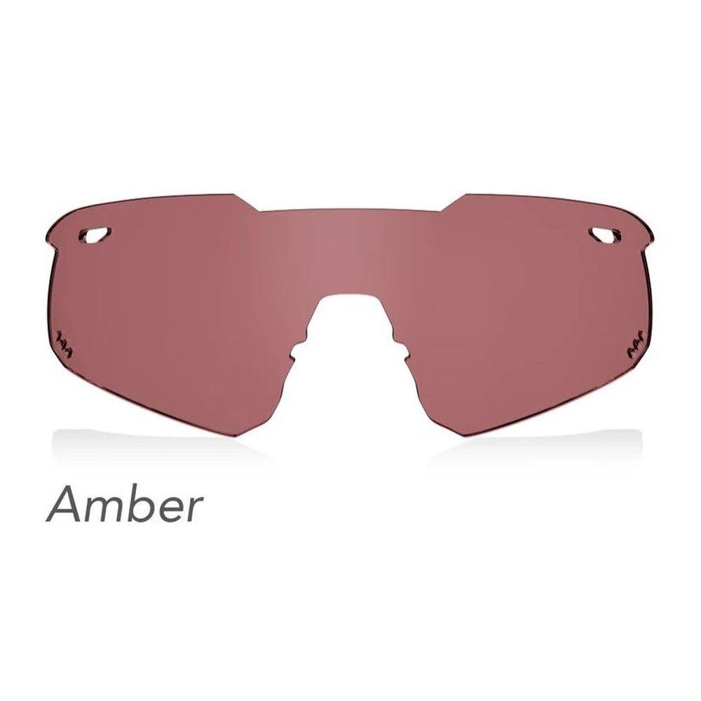 Lente para Óculos HB Evo Mountain Amber
