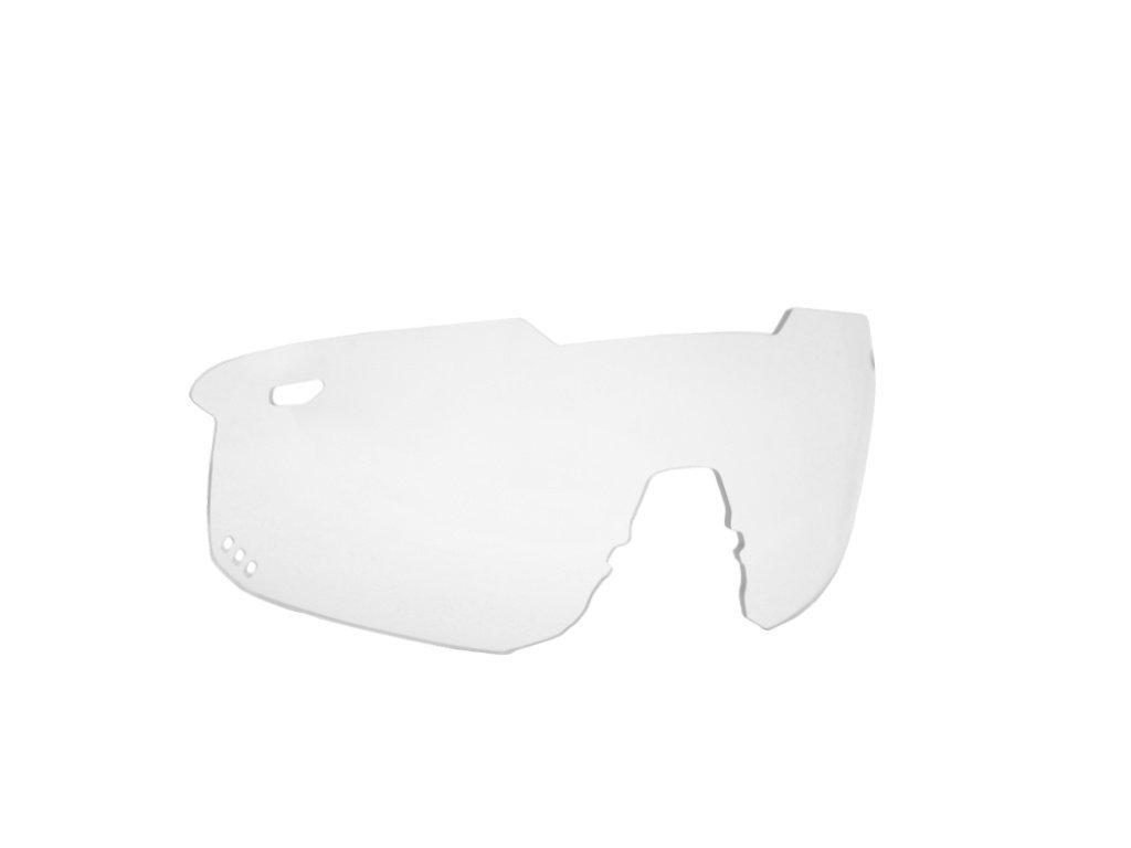 Lente para Óculos HB Evo Road Crystal