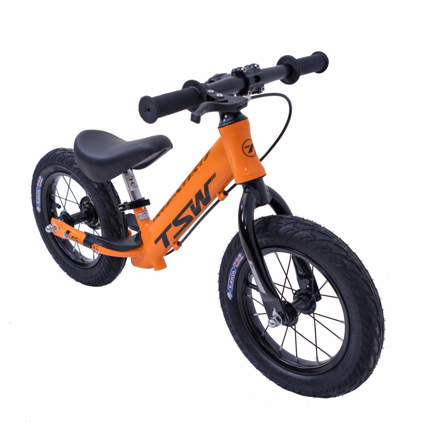 Bicicleta TSW Balance Motion aro 12