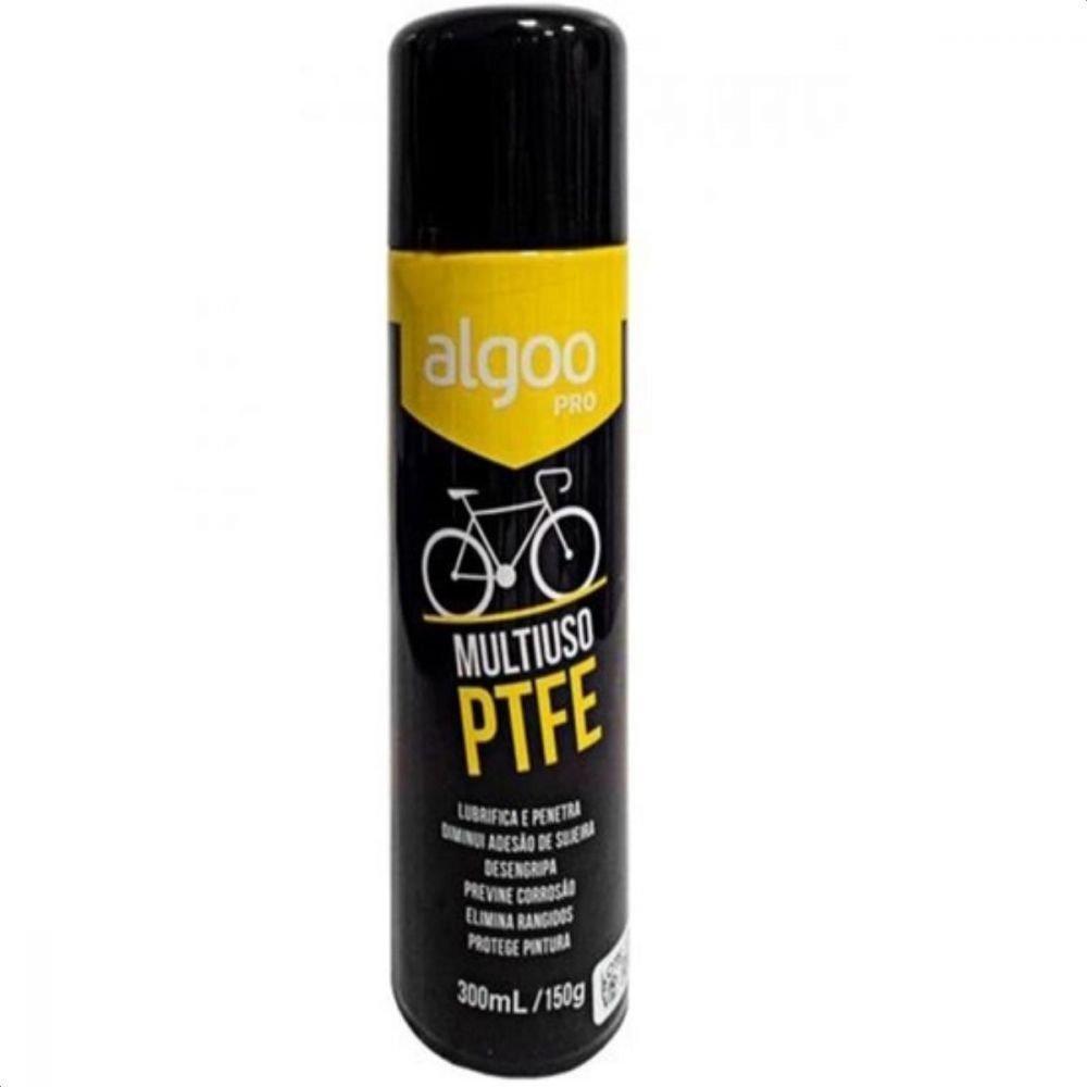 Lubrificante Spray Algoo Mult PTFE 300ml