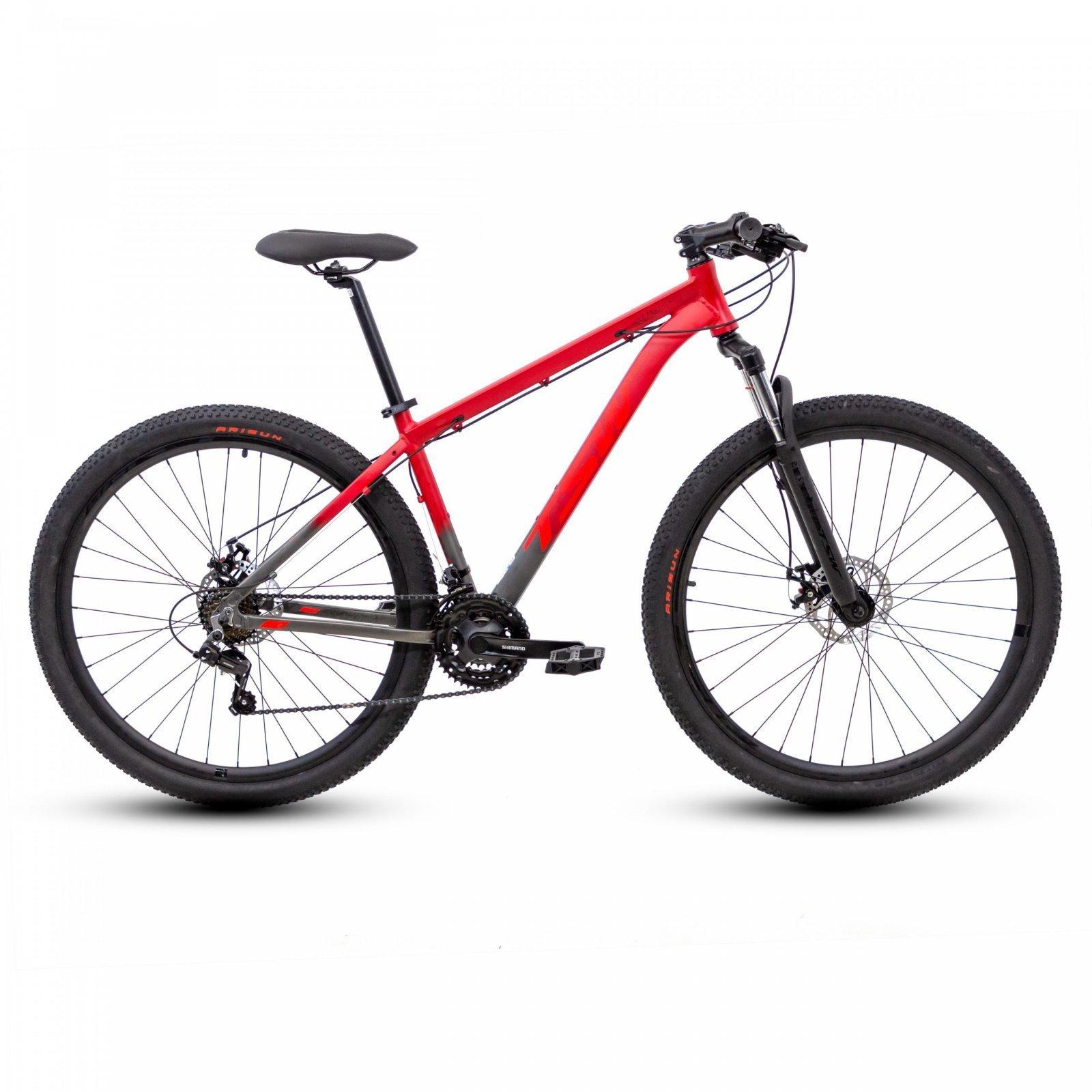 Bicicleta TSW Ride Disc Aro 29 21 vel