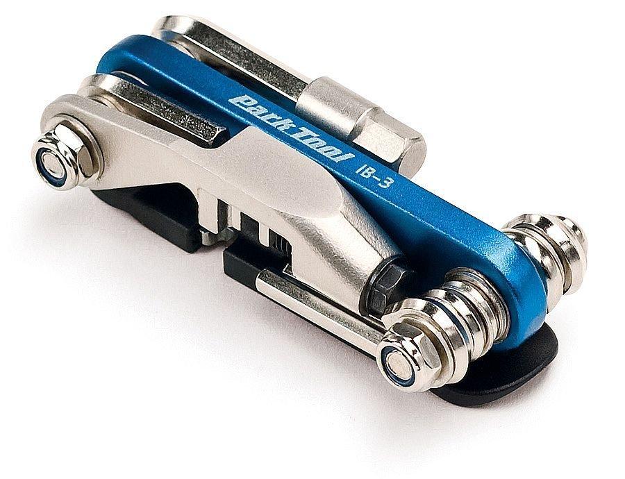 Kit de Ferramenta Park tool IB-3 15 Funções