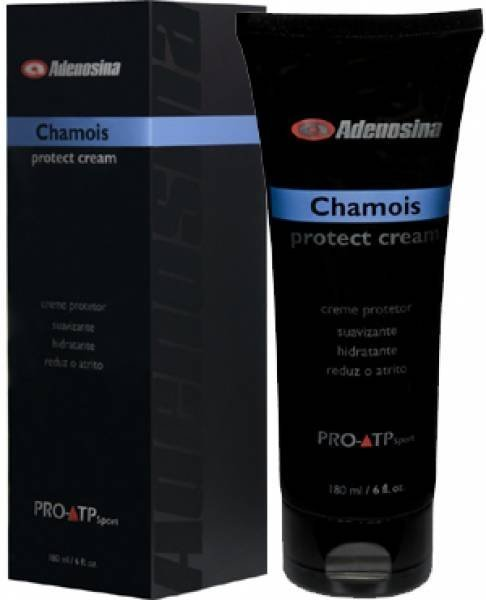Creme Adenosina Chamois Protect Cream