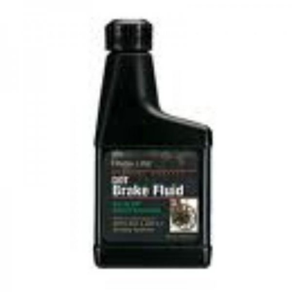 Fluido de Freio Finish Line DOT 5.1 - 240 ml