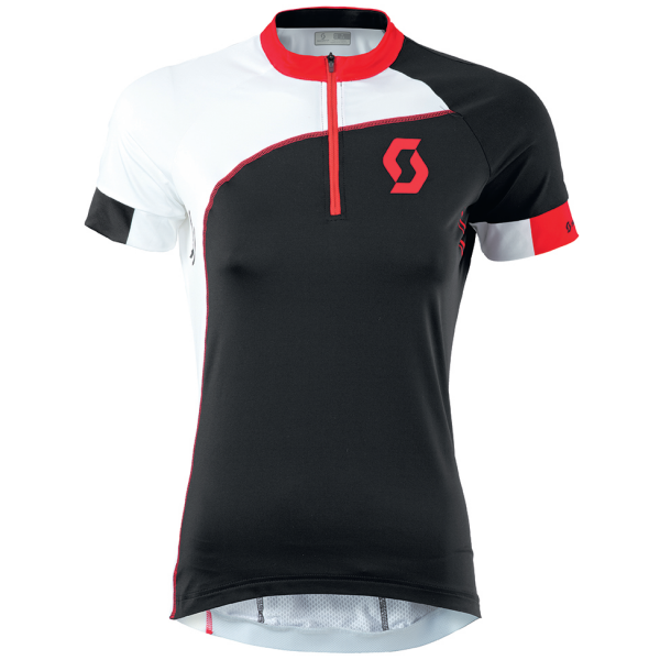 Camisa Feminina Scott MC Endurance 10