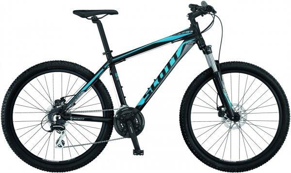 Bicicleta Scott Aspect 650 Aro 26