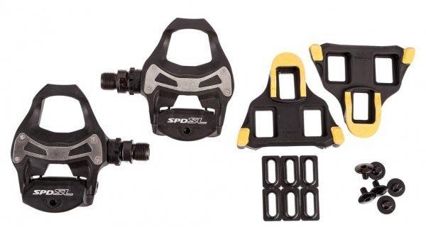 Pedal Clip Shimano PD-R550