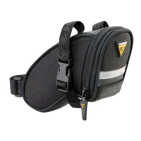 Bolsa de Selim Topeak Aero Wedge Pack com Velcro - Micro