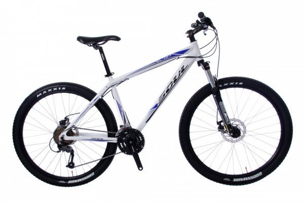 Bicicleta Soul Cycles SL127