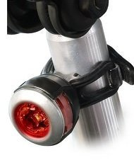 Pisca Traseiro Q-Lite QL - LM005R - USB Recarregável
