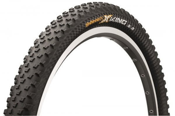Pneu Continental X-King Protection 29x2.2
