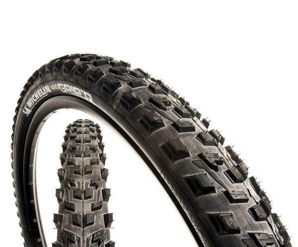 Pneu Michelin Wild Grip R 29x2.10 Tubeless
