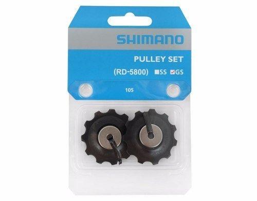Roldana de Câmbio Traseiro Shimano 105 RD-5800 11vel