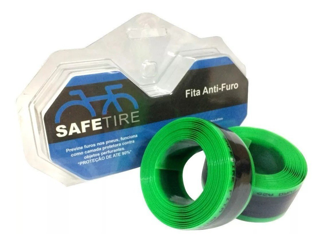Fita Anti-Furo Safe Tire Aro 29