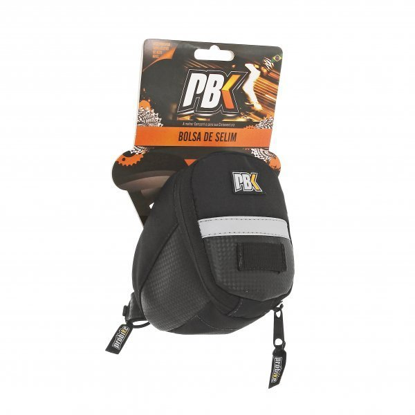 Bolsa de Selim Pro Bike Speed