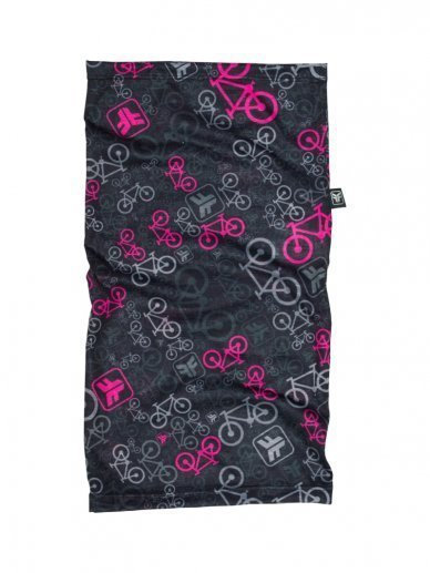 Bandana Multiúso Bicycle Free Force