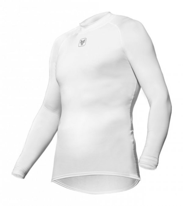 Camisa Segunda Pele Skin Fit Free Force