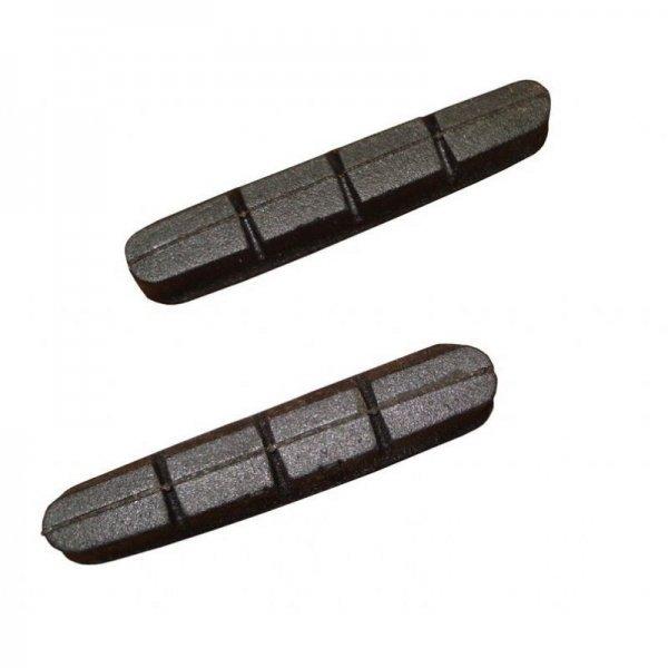 Pastilha de Freio Alligator p/ Aro de Carbono
