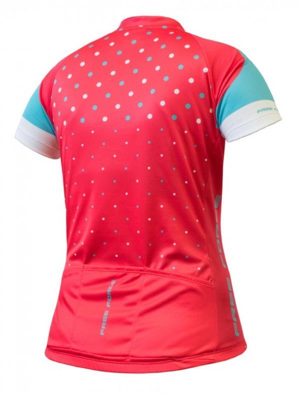 Camisa Feminina Free Force Bubble