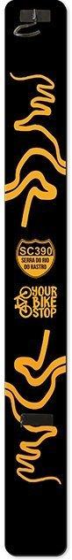 Suporte de parede Your Bike Stop com Gancho para Bicicleta  YBS-54