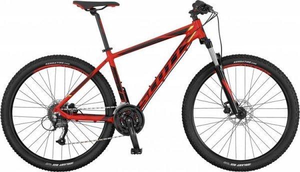 Bicicleta Scott Aspect 950 Aro 29 24vel 2017
