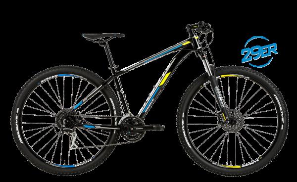 Bicicleta Mtb Groove SKA 70 29er 24vel
