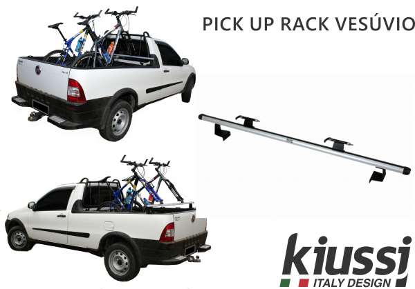 Rack Kiussi Vesuvio 180 - Pick Up