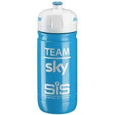 Garrafa Elite Corsa Team Sky 550ml