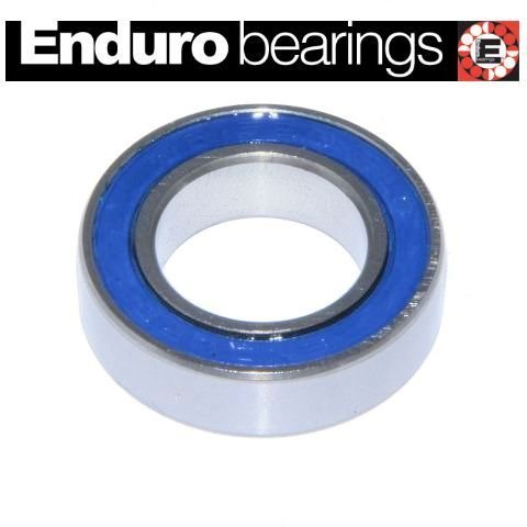 Rolamento Enduro MR 2437 LLB 2RS - Movimento Central SRAM GXP