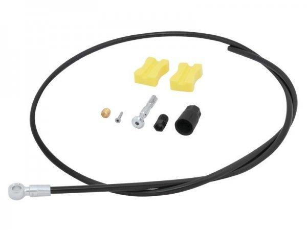 Mangueira para freio a disco hidráulico Shimano SM-BH90 - 1000mm