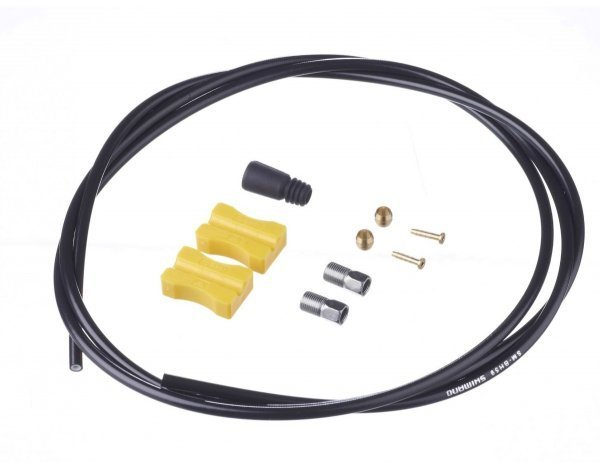 Mangueira para freio a disco hidráulico Shimano SM-BH59 - 2000mm