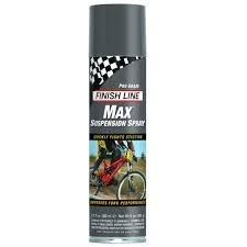 Lubrificante Finish Line Max Suspension para Suspensão